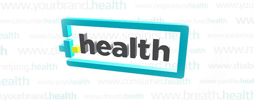.health logo