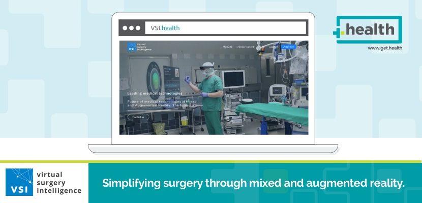 VSI health website