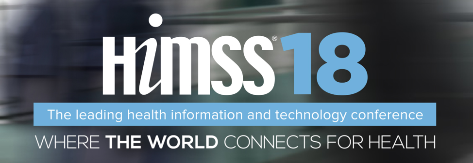 Image result for himss 2018