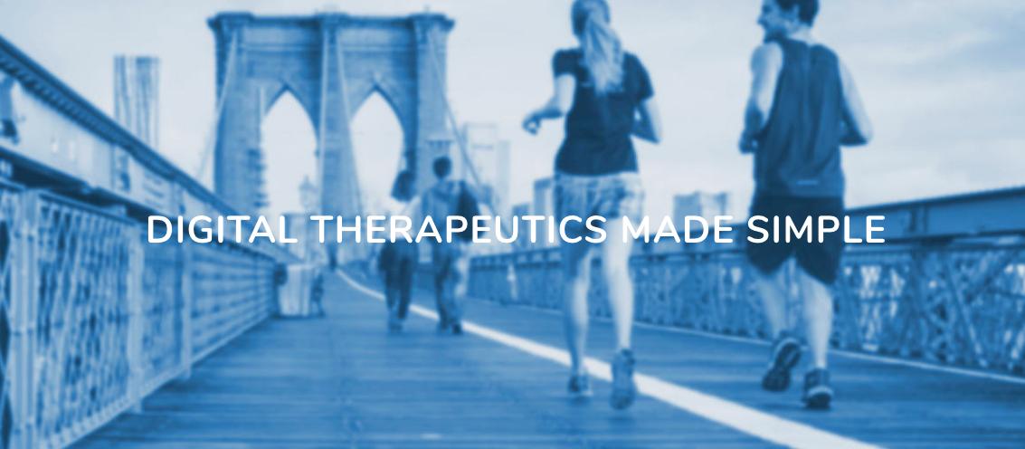 RMDY Digital Therapeutics Made Simple