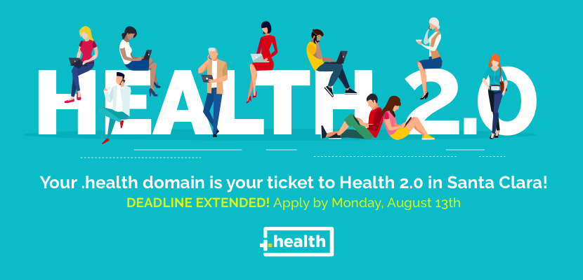 Health 2.0 event tickets