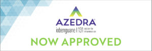 AZEDRA - NOW FDA-APPROVED