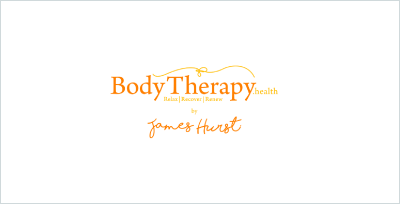 Body Therapy by James Hurst